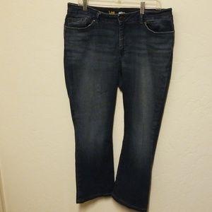 Jeans-Lee